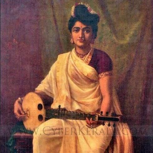 NO BORING JUST ENTERTAINMENT ENJOY: RAJA RAVI VARMA PAINTINGS COLLECTION-1