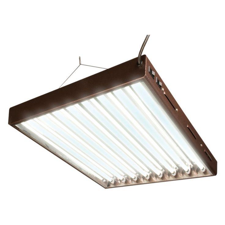 4 Pack T5 Bulb 54w Aquarium Light Bulb Ho For 48 4 Ft: 25+ Best Ideas About T5 Light Fixtures On Pinterest