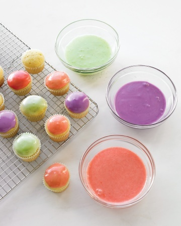 55 best Baking  Icing Color Combos  etc images on Pinterest