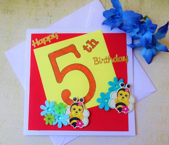 Happy 5th Birthday Quotes For Daughter: 25+ Best Ideas About Birthday Wishes For Children On