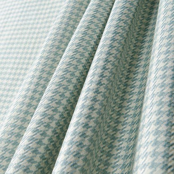 "P/Kaufmann Fenton Spa 54"" Houndstooth Fabric - Sailrite"