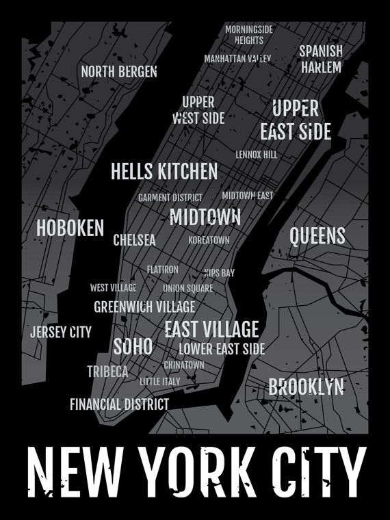 7 best Art Suggestions images on Pinterest City maps, New york - new world map canvas picture