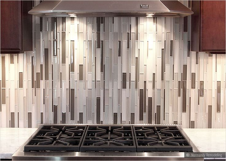 102 best backsplash images on Pinterest Backsplash ideas Glass