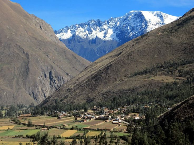 10 Incredible Things to See and Do in Sacred Valley, Peru