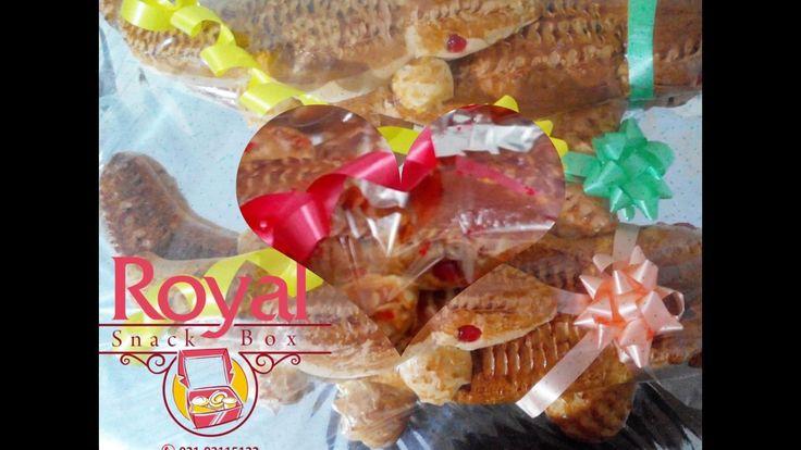 Pesanan Roti Buaya Ibu Tina di Galaxy , Bekasi | 081290432012