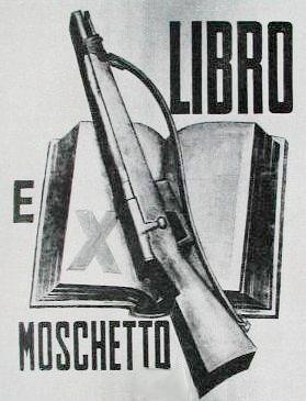 Principale strumento della fascistizzazione della società, la scuola fu il terreno in cui il fascismo tentò di attuare il suo progetto totalitario di creazione di un uomo nuovo e annullamento dell'individuo. Il progetto pedagogico del fascismo permette di comprenderne i valori fondamentali