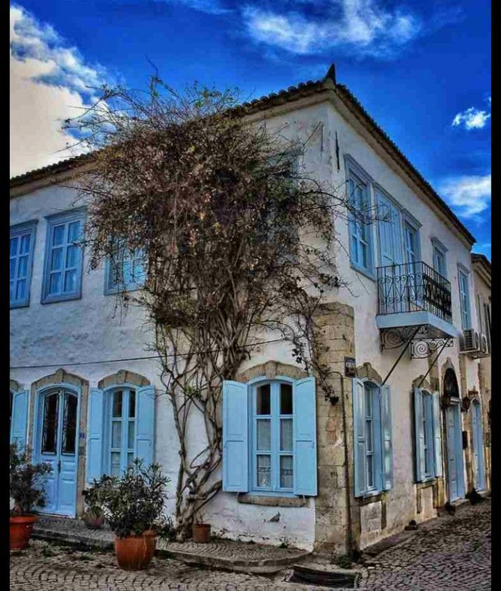 Çeşme-İzmir
