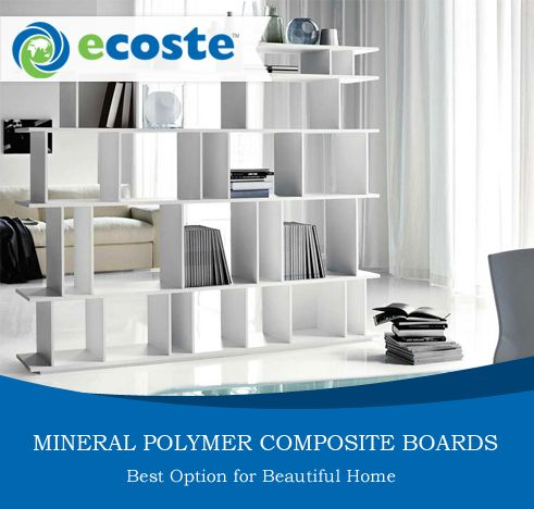 #‎MPC‬ (Mineral Polymer Composite Boards) - Choose Best for Beautiful ‪#‎Home‬ - http://goo.gl/5GNntN
