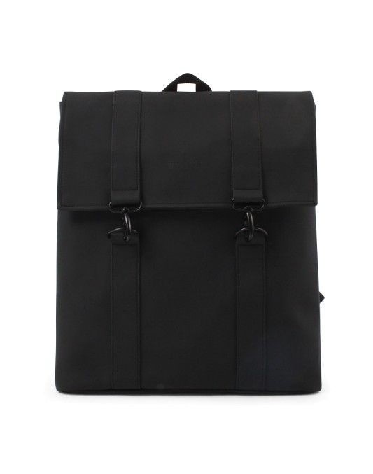 Rains Messenger Bag Black - BLACK FRIDAY SALE NOW ON!!!