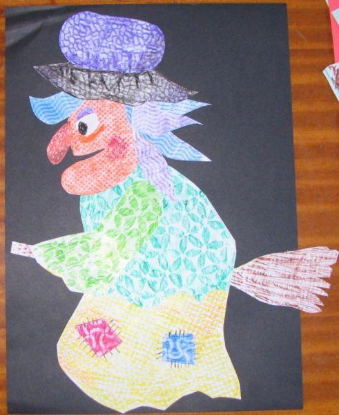 Čarodějnice - ukázka http://vytvarka.eu/kresleni/carodejnice.htm