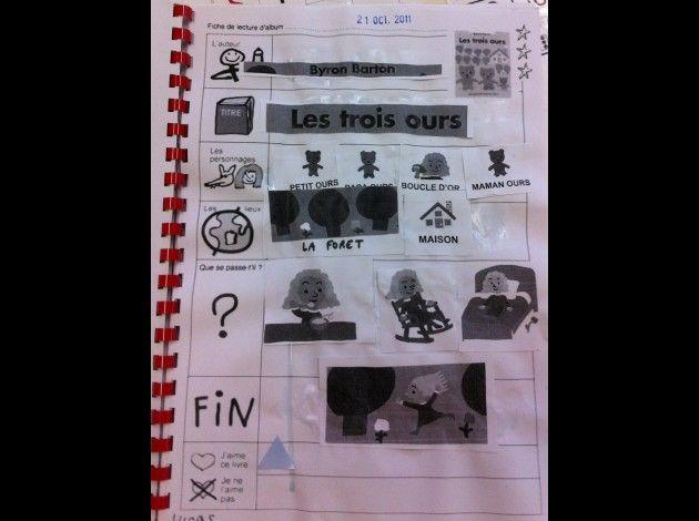 cahier de littérature 2
