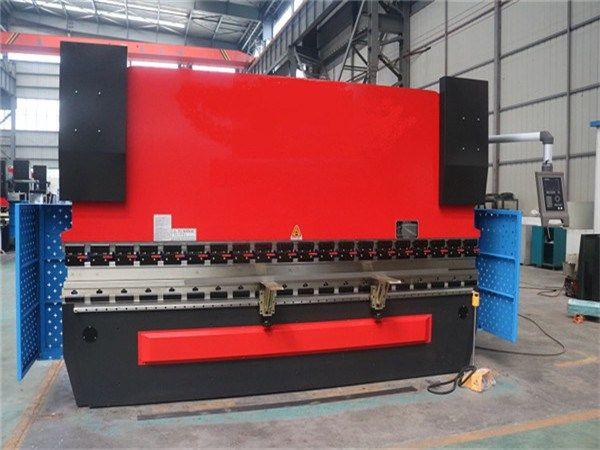China professional Hydraulic Sheet Metal Bending Machine for factory hot selling MB8-100Tx3200 hydraulic press brake...    https://www.hacmpress.com/pressbrake/china-professional-hydraulic-sheet-metal-bending-machine-for-factory-hot-selling-mb8-100tx3200-hydraulic-press-brake-for-sale-in-chile.html