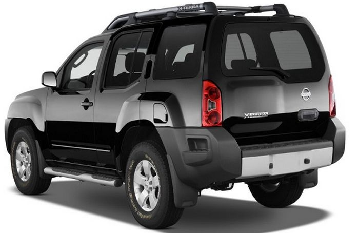 2015+Nissan+XTERRA 2015 Nissan XTERRA Redesign and Concept