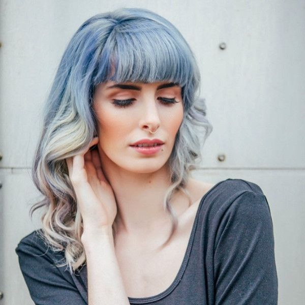 20 best the hair the face the nails images on pinterest 20 hot hair color styles the latest hair dye choice from hairstylists pmusecretfo Image collections