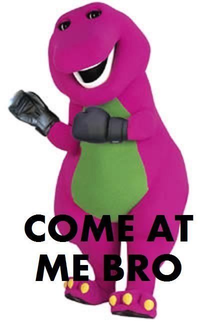barney dinosaur | Lol Funny Barney Dinosaur - kootation.com