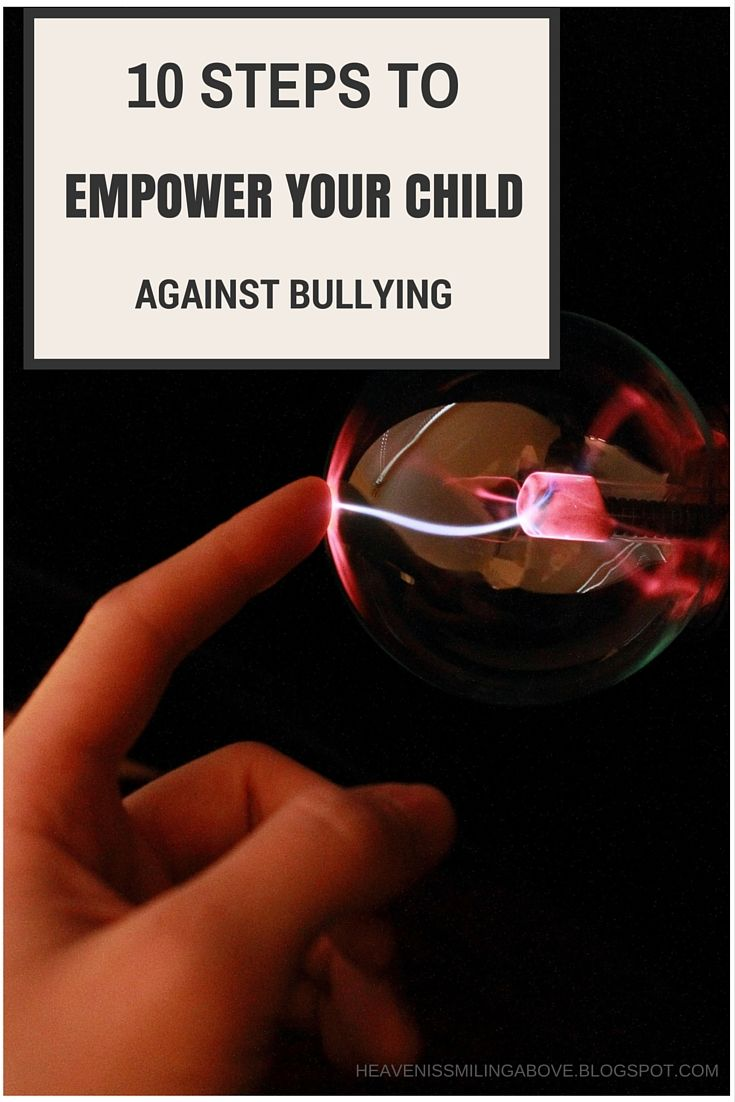 Empowering Your Life Through The Wisdom Of Tarot: 10 Steps To Empower Your Child Against Bullying
