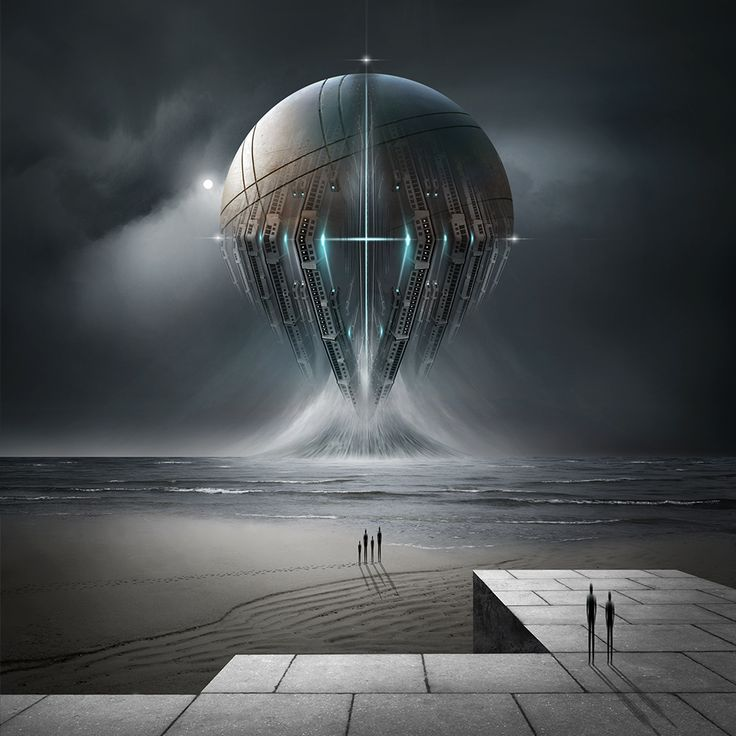 Ascension por Softyrider62