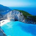 Famosos Lugares Turisticos En Grecia
