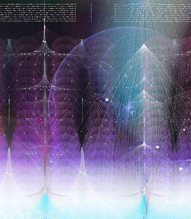The Music of Philip Glass, Visualized in Fractals | Brain Pickings