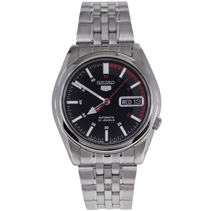 A-Watches.com - Seiko 5 Automatic Gents Watch SNK375J1 SNK375, $92.00 (https://www.a-watches.com/seiko-5-automatic-gents-watch-snk375j1-snk375/)