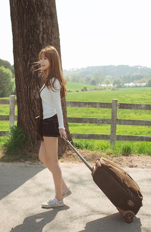 天使なロリータモデル Yurisa(ユリサ)!韓国モデルの超絶かわいい画像まとめ