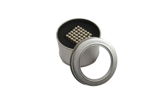 Kreatív mágneses kocka (5mm) - CsakKütyük Webáruház