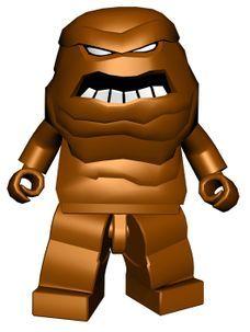 Clayface - LEGO Batman 2 DC Super Heroes Wiki Guide - IGN