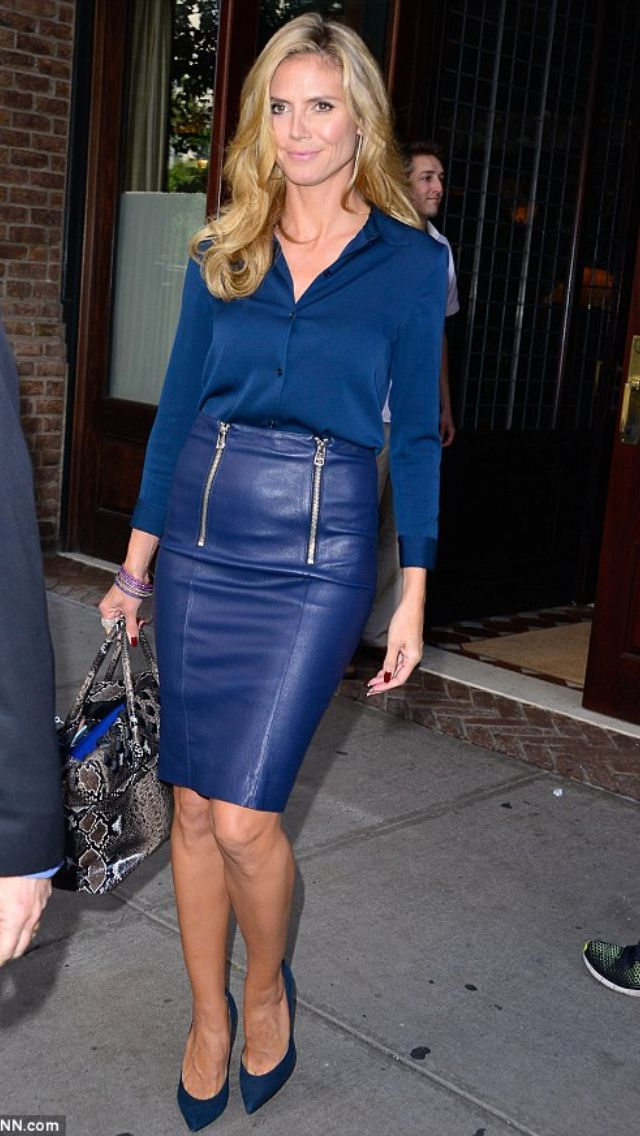 Ladies Fashion Skirts To Wear With Boots