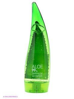 Универсальный гель Aloe 99% Soothing Gel, 250 мл Holika Holika