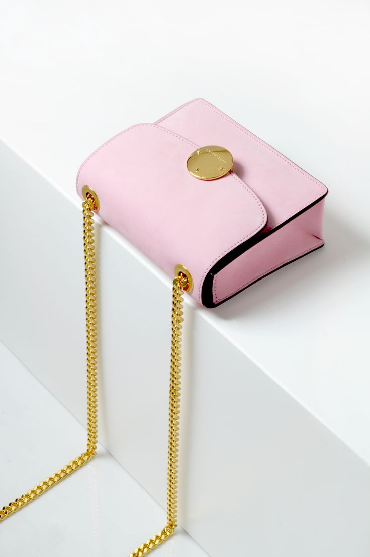 Marc Jacobs Mini Trouble Bag, available at FORZIERI.COM