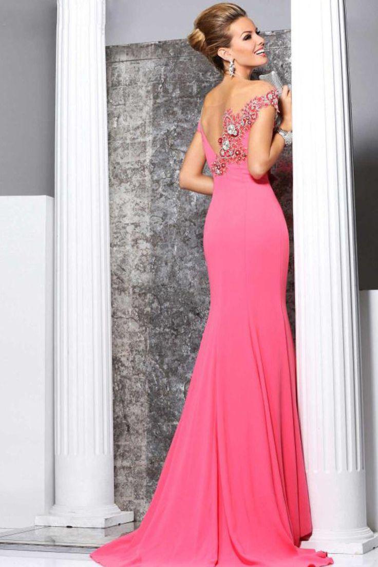 Atractivo Prom Dress Boutiques In Houston Patrón - Colección de ...