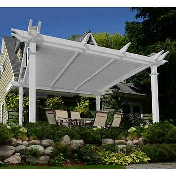Best 25 12x12 Gazebo Ideas On Pinterest Aluminum