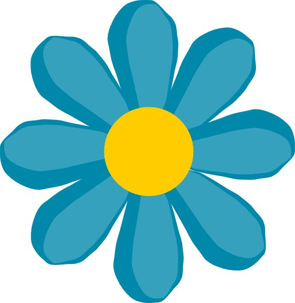 daisy flower images template - photo #10