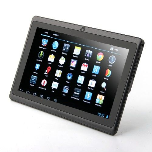 "Tablet 7"" - Geneve Android 4Gb 1Ghz front & back camera $110"