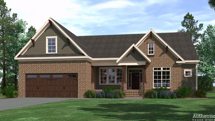Authentic House Plans