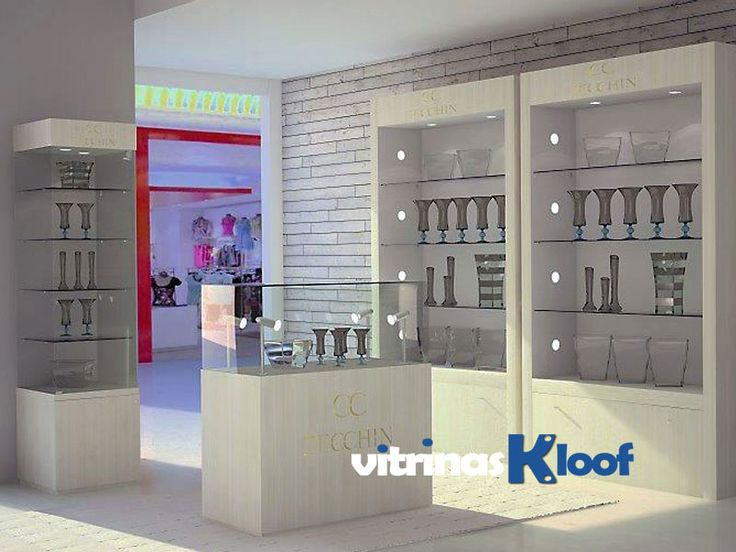 Vitrinas Kloof | Vitrinas, vitrinas para tiendas, vitrinas de cristal, vitrinas de vidrio, vitrinas museos, vitrinas joyerías.