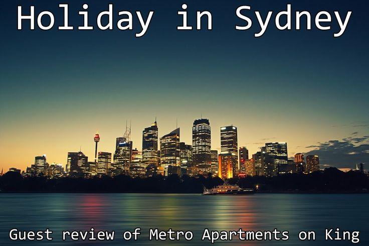 Testimonials - Metro Apartments on King