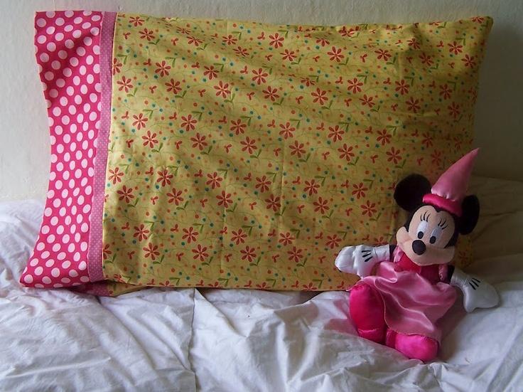Pillow Tutorial. Hausgemachte KissenKinder ...