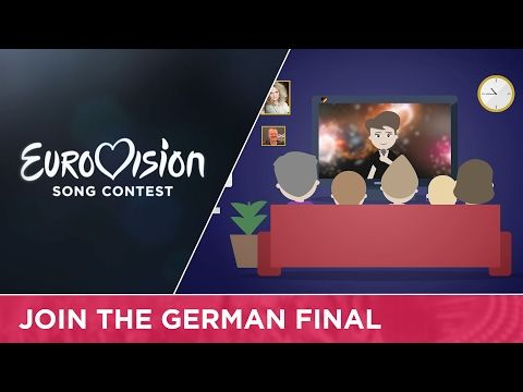 Germany gives Europe Eurovision Vibes | News | Eurovision Song Contest #eurovision #eurovision2017 #eurovisionbettingodds http://www.casinosolutionpro.com/eurovision-betting-odds