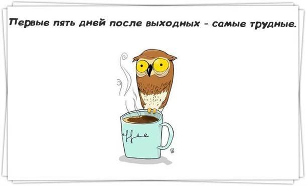 Вы тоже это чувствуете?  #понедельник #утро #хочуспать