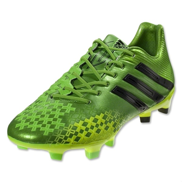 lowest price 70dd7 c5d96 ... Amarillo Negro adidas Predator LZ TRX FG (Ray Green Black Electricity)  awesome ...