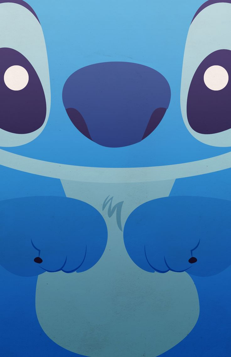 Lilo And Stitch Wallpaper HD For IPhone Android