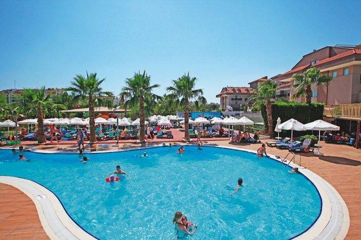 Primasol Hane Family in Side,Gazipasa - Hotels in Türkei