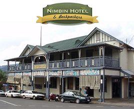 Nimbin, Australia - Victory Smoking