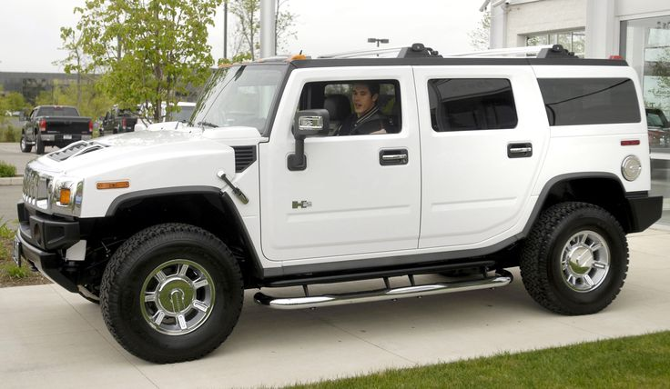 Hummer Cars 2017-2016 Reviews: Photos, Video, Specs, Price - Part 4