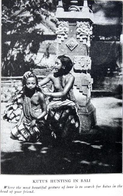 Bali.