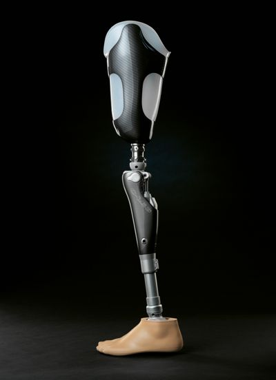 The main aspect of the Biomedical Engineering field is the ability to develop technologies such as prosthetic limbs or organs, even pacemakers and others of the sort. These developments continue to improve with ongoing research.