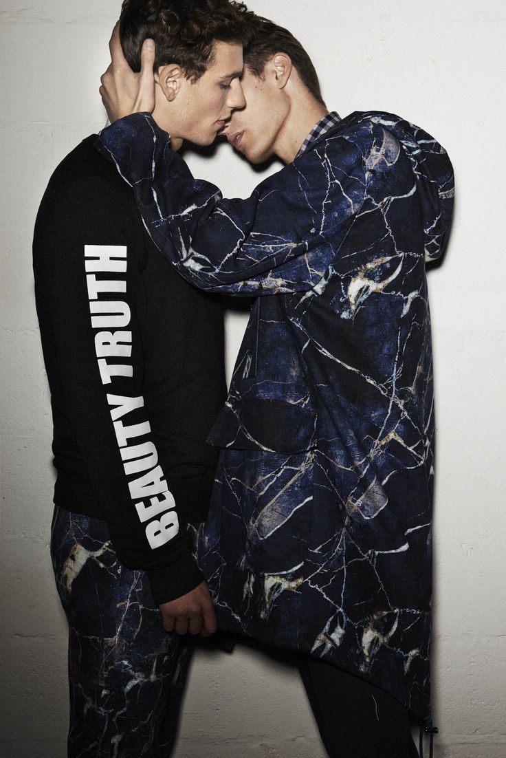 MSGM ADV FALL WINTER 2014 beauty truth sweater