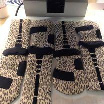 "Products · Nike Elite Socks ""leopard"" · Sock Insanity's Store Admin"