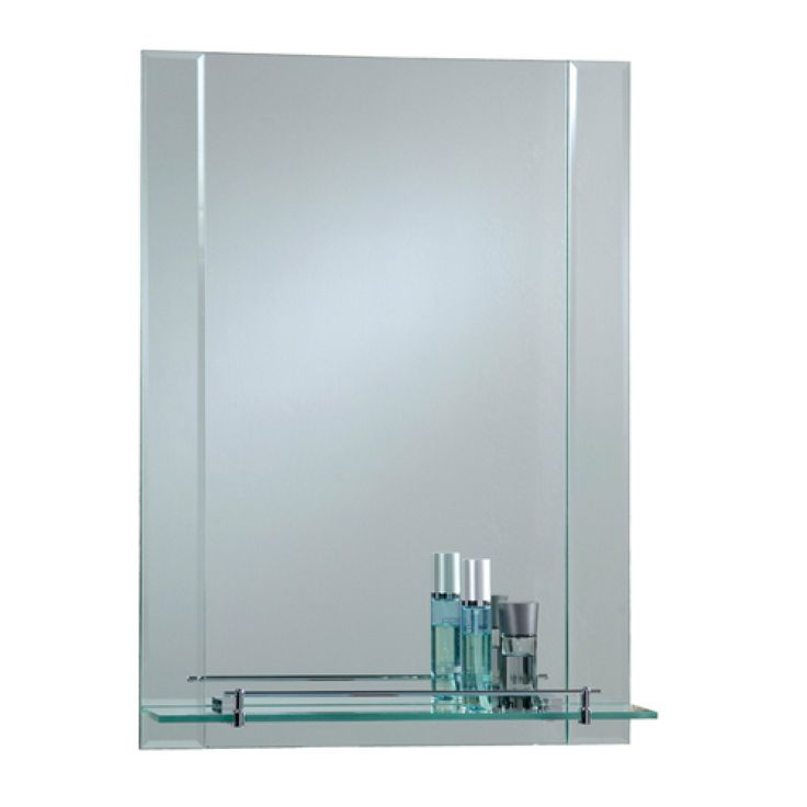 Picture Collection Website B q bathroom mirrors with shelf